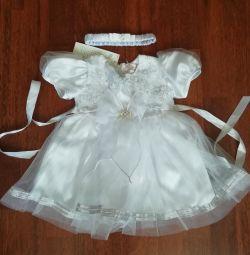 Vind o nouă rochie elegantă