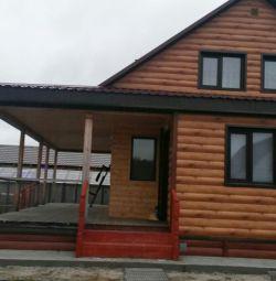 Σπίτι, από 120 έως 200μ²
