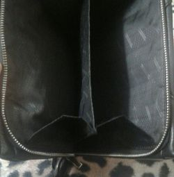 Men's bag for documents