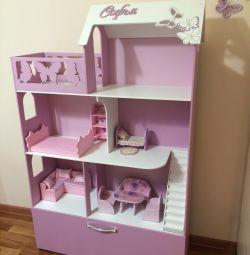 Σπίτι για κούκλες