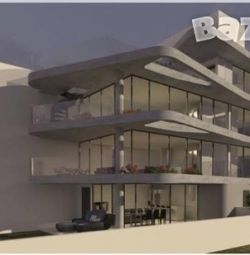 Apartment 2 bedrooms with roof-garden Latsia