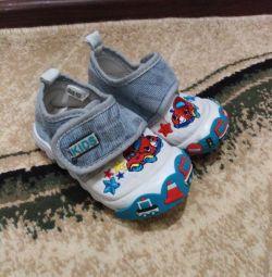 Αθλητικά παπούτσια 20