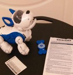 Σκύλος ρομπότ PUPBO