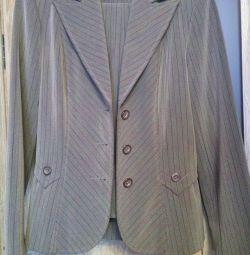 Κοστούμια παντελονιού