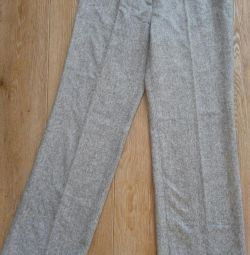 Trousers female rr 42-44