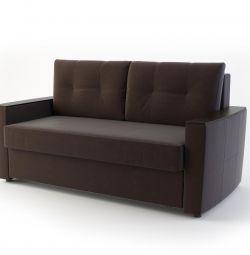 Sofa 2-seater Miami