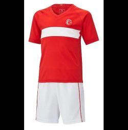 FOOTBALL COSTUME Turkey