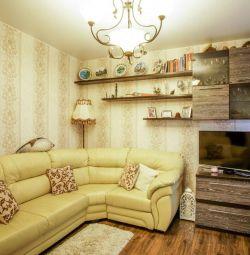 Apartament, 2 camere, 48,9 m²