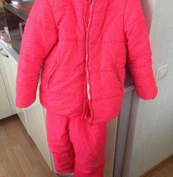 Pantaloni pentru jachete