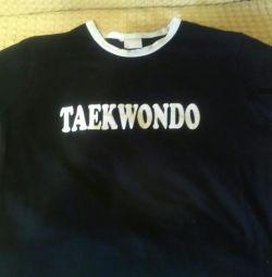 T-shirt Thaquando