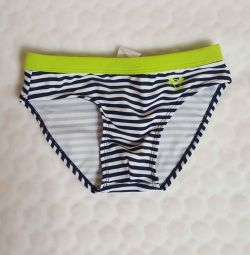 swimming trunks new 110