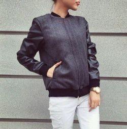 Куртка-бомбер Chanel