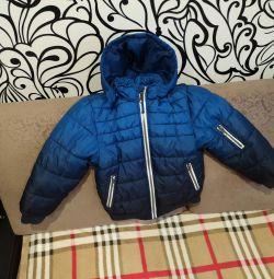 Jacket HM