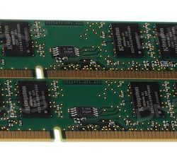 Όπερα Μνήμη DDR3 Kingston, 4 GB (2 ΗΗ 2 GB) 1333 MHz