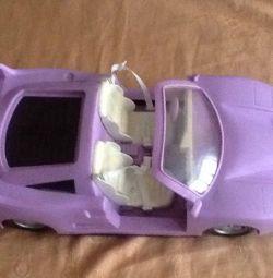 Mașină - lungime 50 cm
