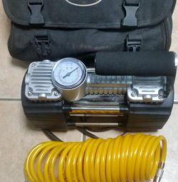 Kompresör TopAir 12-809H (3637)