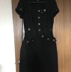 Φόρεμα 50-52r.