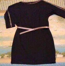Φόρεμα μεγέθους 54, Τουρκία