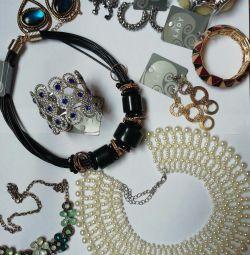 Κοσμήματα LADY συλλογή