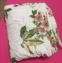 Два одеяла 2-х спальные