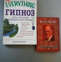 Psikolog için kitaplar