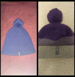 Hats for the winter