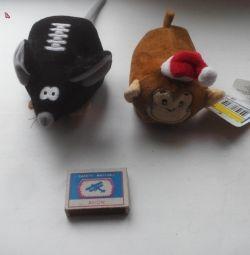toys antistress