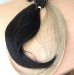 Părul Slavyanka