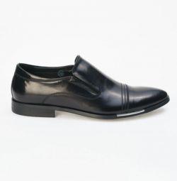 Παπούτσια Bravo. New pp 40-43