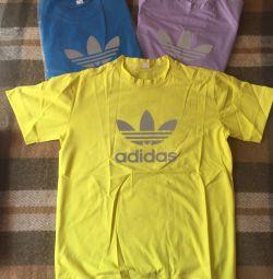 New Adidas T-shirt