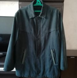 Jacket for the spring and autumn