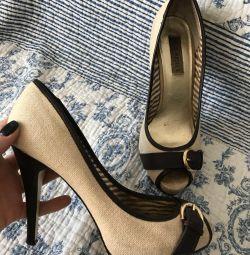 Παπούτσια Steve Madden πρωτότυπο