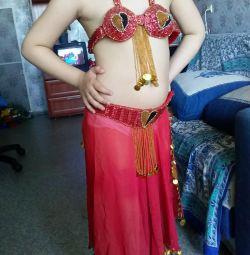 Oriental costume d / d 98-104