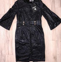Το φόρεμα είναι νέα περίπτωση Missouth, μέγεθος S