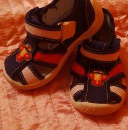 Children's sandals 21r