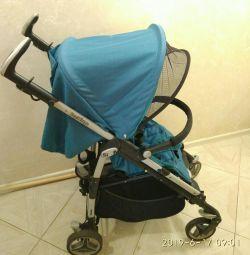 Bebek arabası baston PegPerego Si