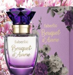 Buchet de parfumuriurore