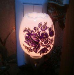 Aroma lamp night light new