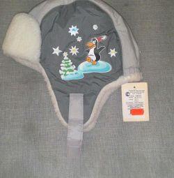 Παιδικό καπέλο (νέο)