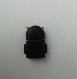 Переходник микро USB к USB