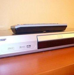 Pioneer DV-470 Hi-Fi DVD Player