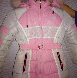 Jacket pentru fată
