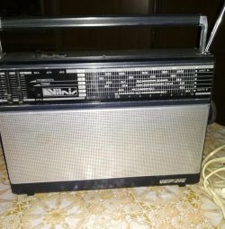 Receptor radio VEF216