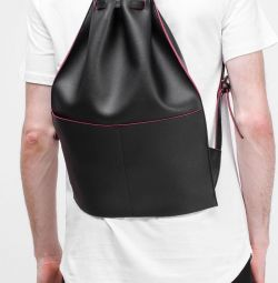 Man's backpack unisex