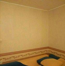Apartment, 1 room, 37 m²