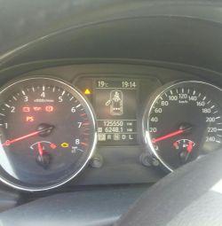 Vând Nissan Qashqai 2012g.v.