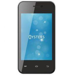 Νέο τηλέφωνο OYSTERS Arctic 450