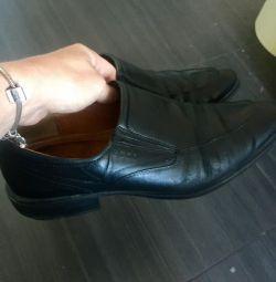 Shoes for men Ecco