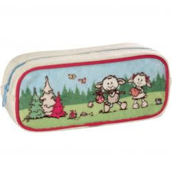 Pencil Case NICI Germany, new