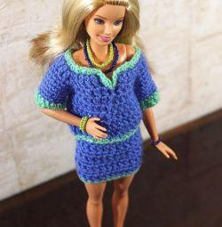 Για κούκλες, φούστα, σακάκι Barbie